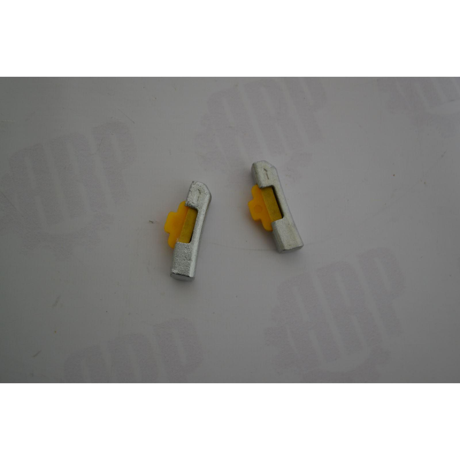 Zabezpieczenie zęba VOLVO  BL61-71
