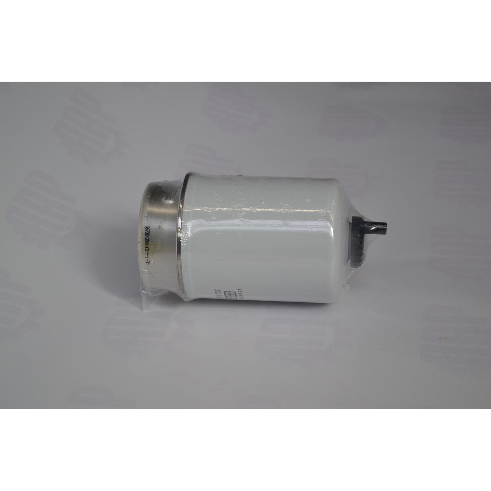 Filtr paliwa JCB/CASE - Sep 30mic MANN