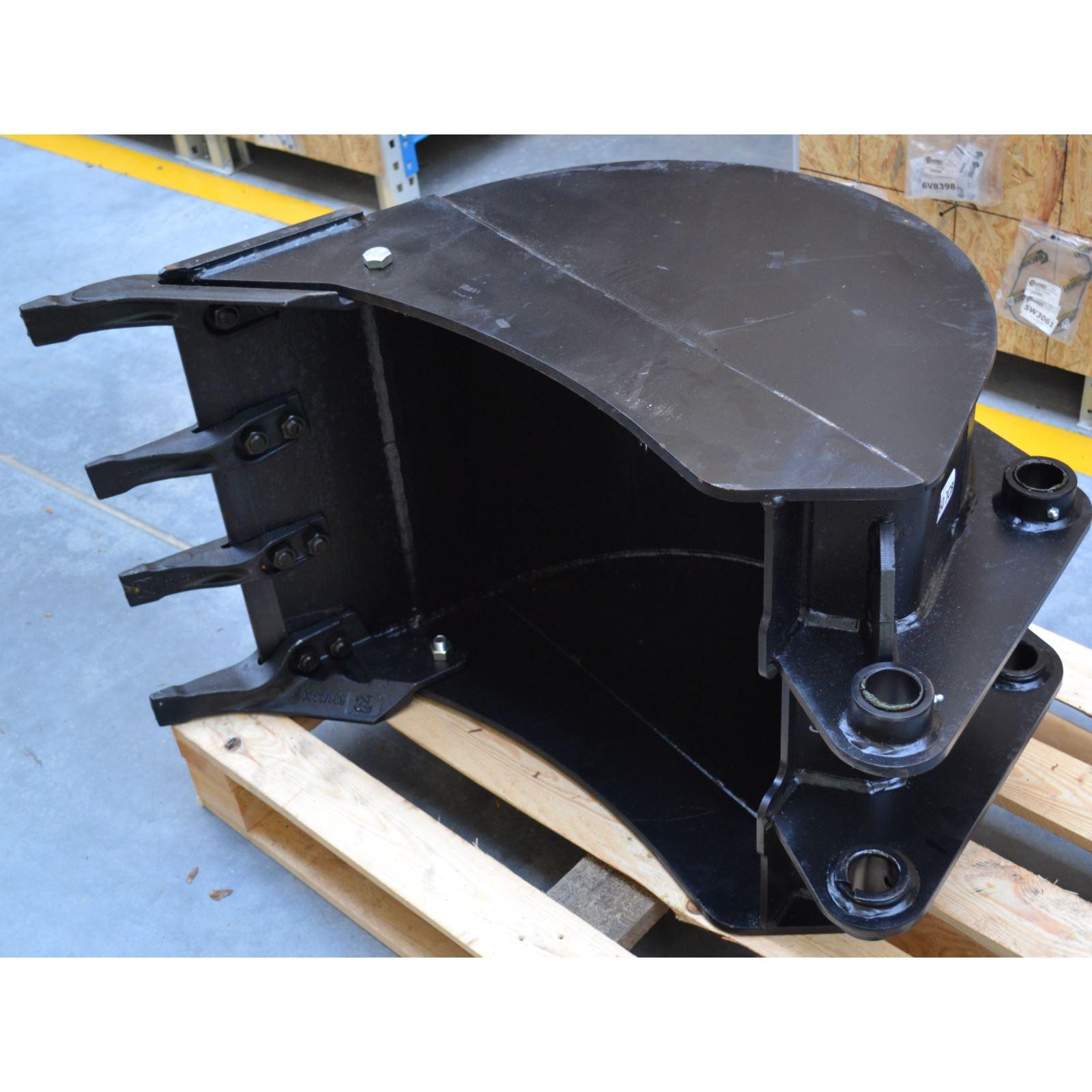 Łyżka 60 cm JCB KPL