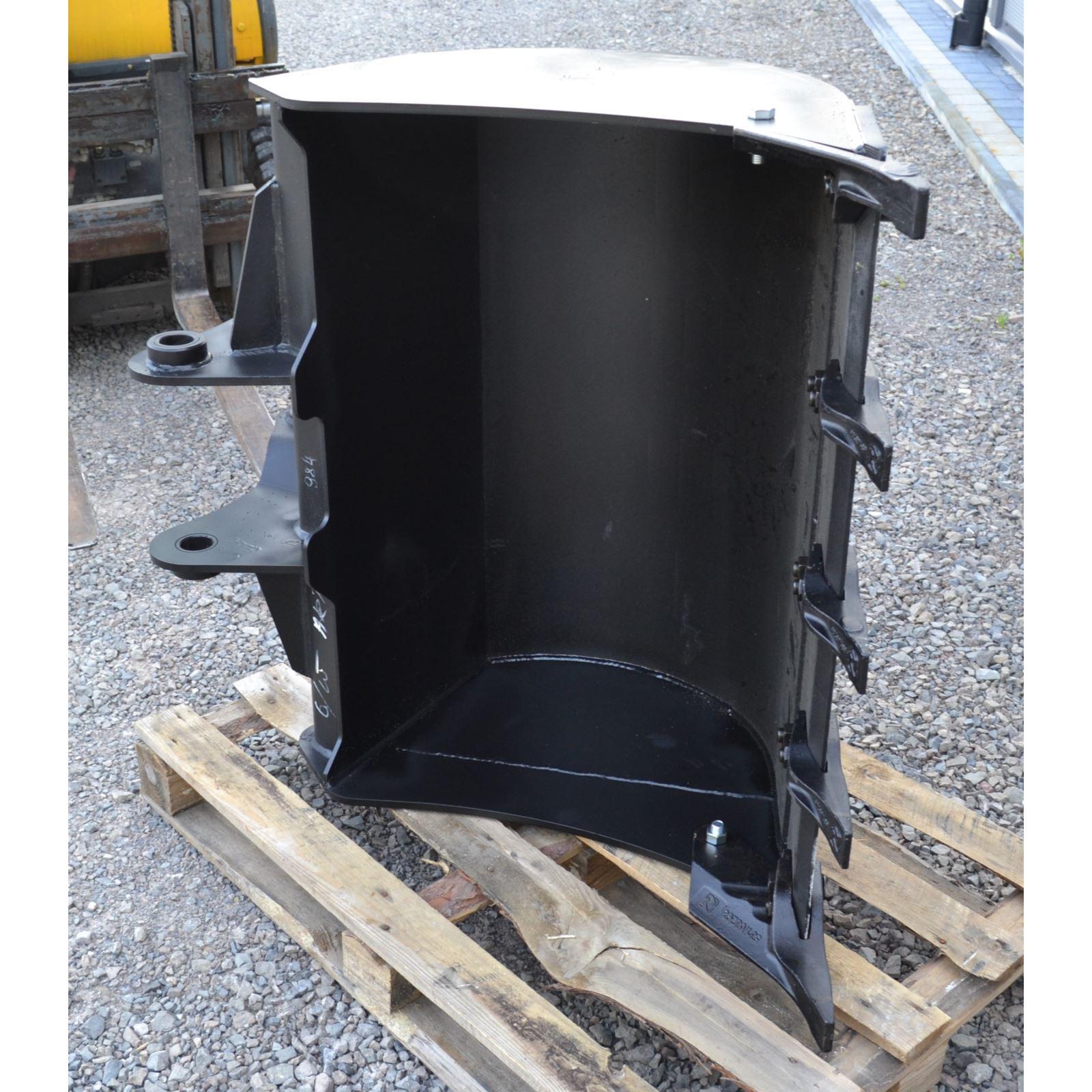 Łyżka koparkowa Case 100cm