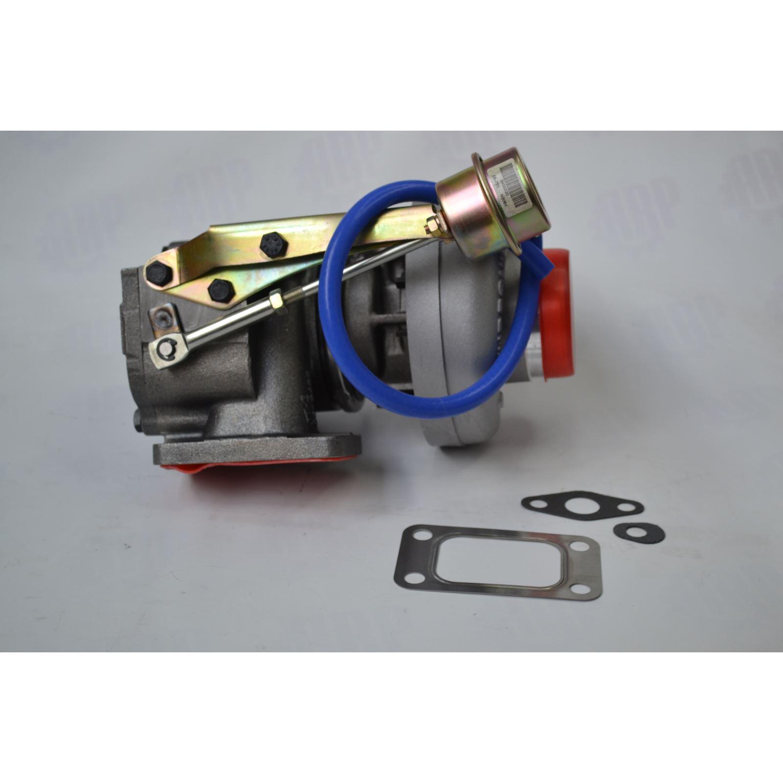Turbosprężarka Case New Holland 580SL 788P D80