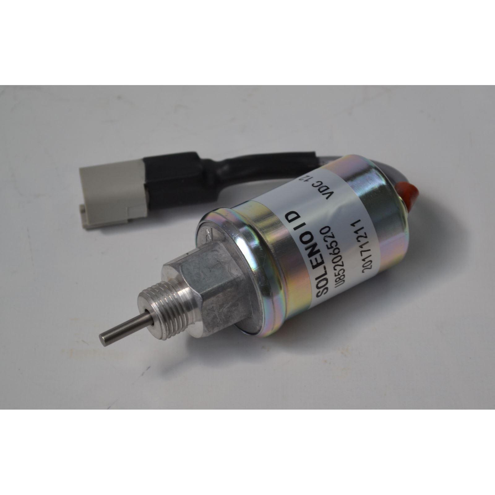 Czujnik gaszenia JCB 8016 8017 8018 8020