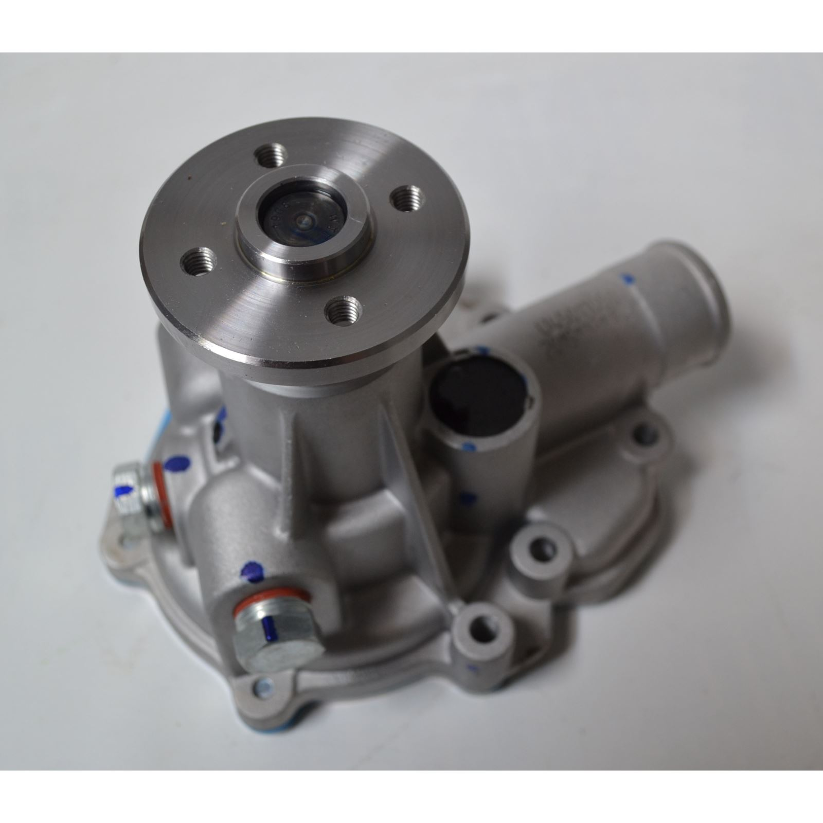 Pompa wody JCB 804 PLUS 802.7 PLUS KE HA HL HR