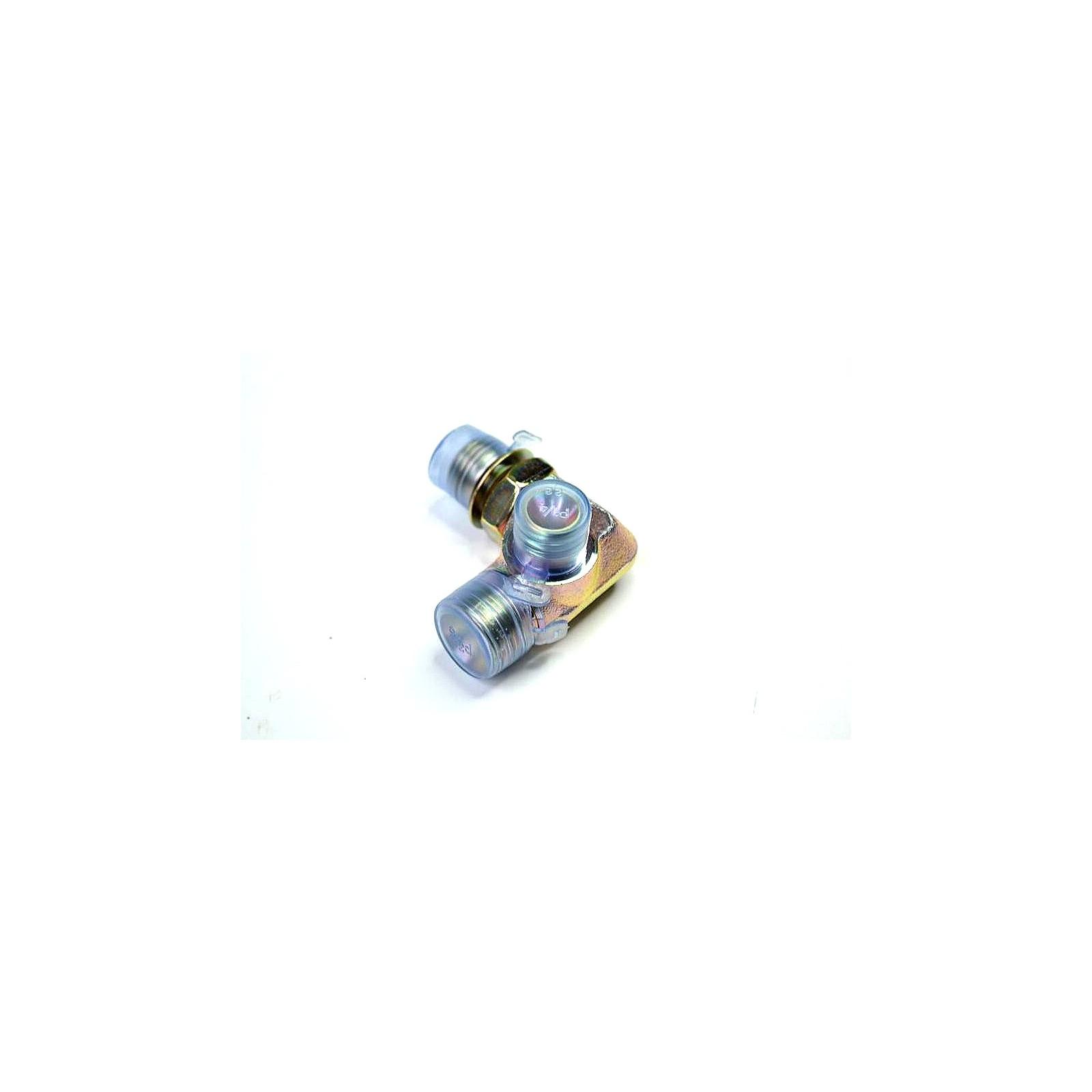 Adapter (trójnik) JCB 3CX...