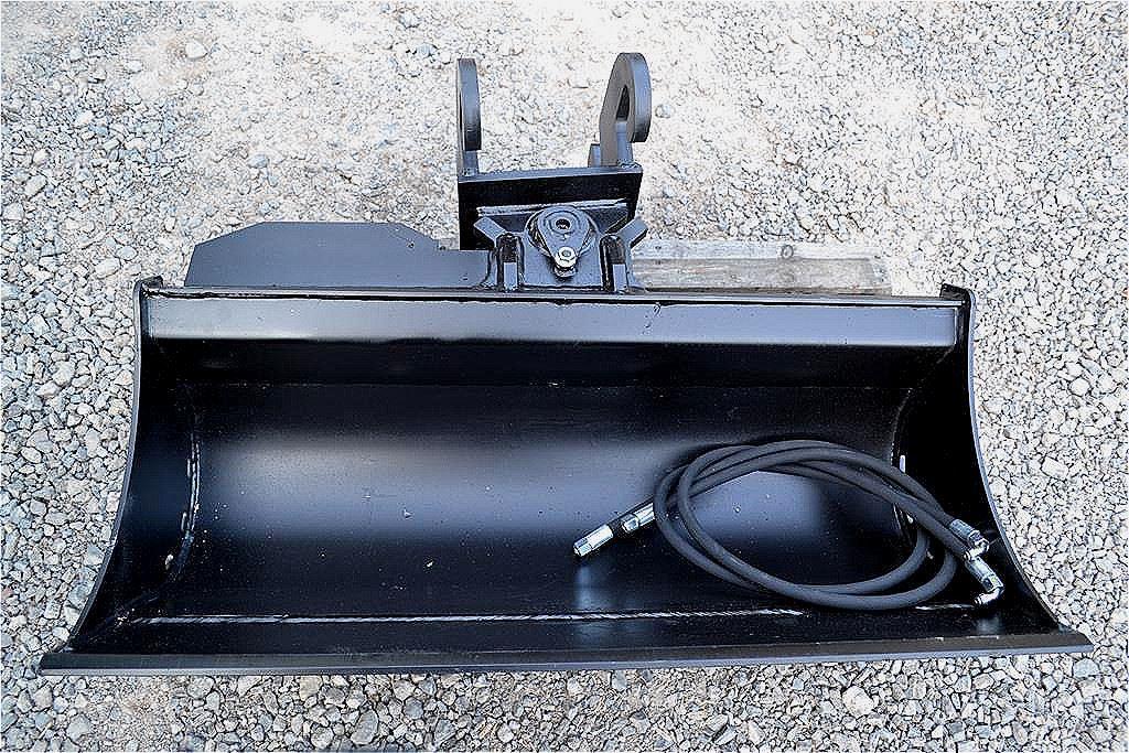 Łyżka skarpowa hydrauliczna 100cm VERACHTERT CW05