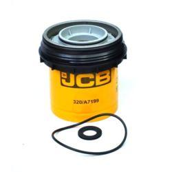 Filtr paliwa JCB 531-70 535-95 540-140 540-180
