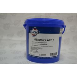 FUCHS Smar RENOLIT LX EP 5 kg
