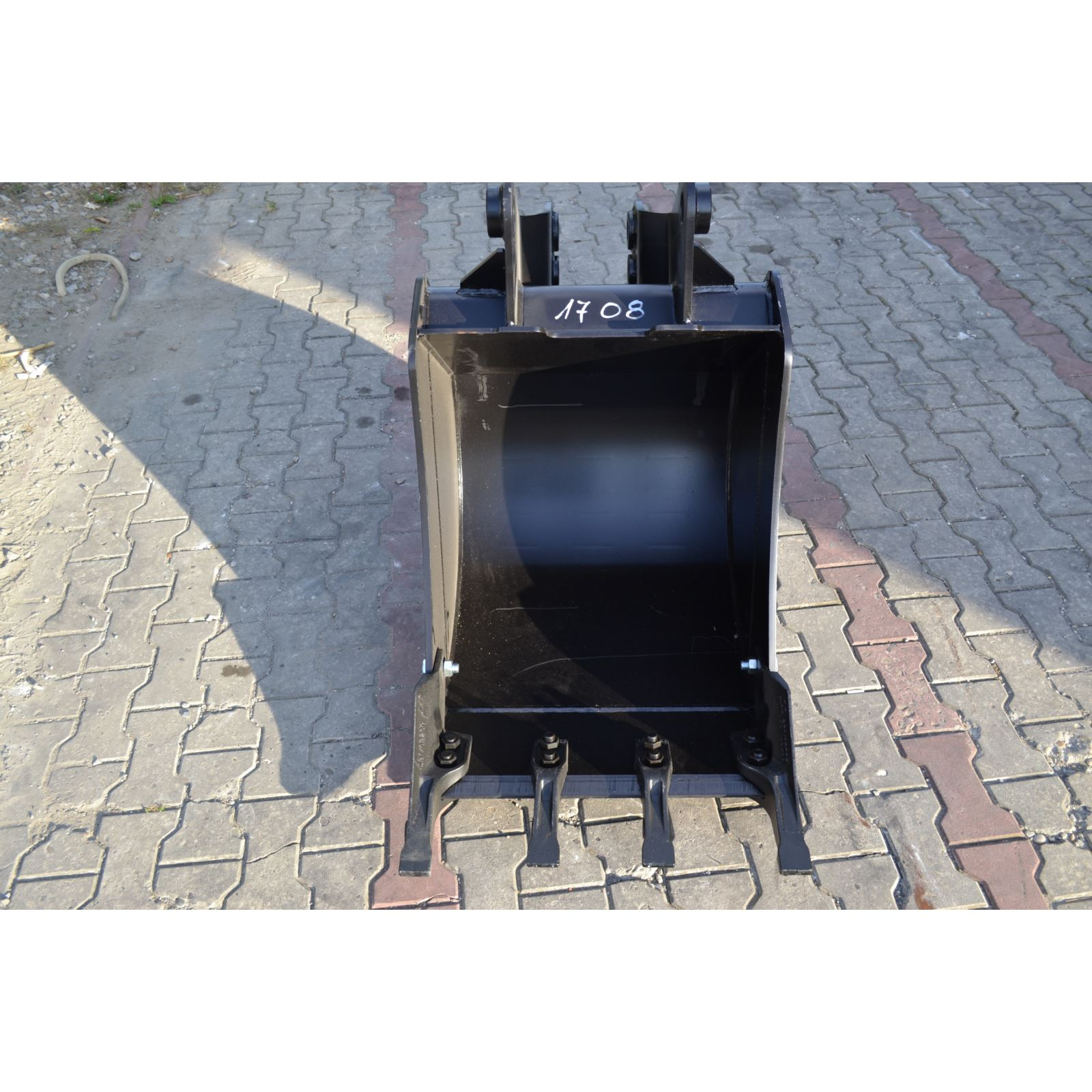 Łyżka 60cm CASE