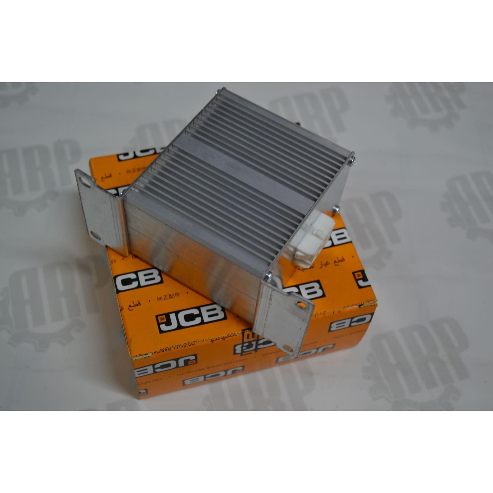 Moduł klimatyzacji JCB ORG