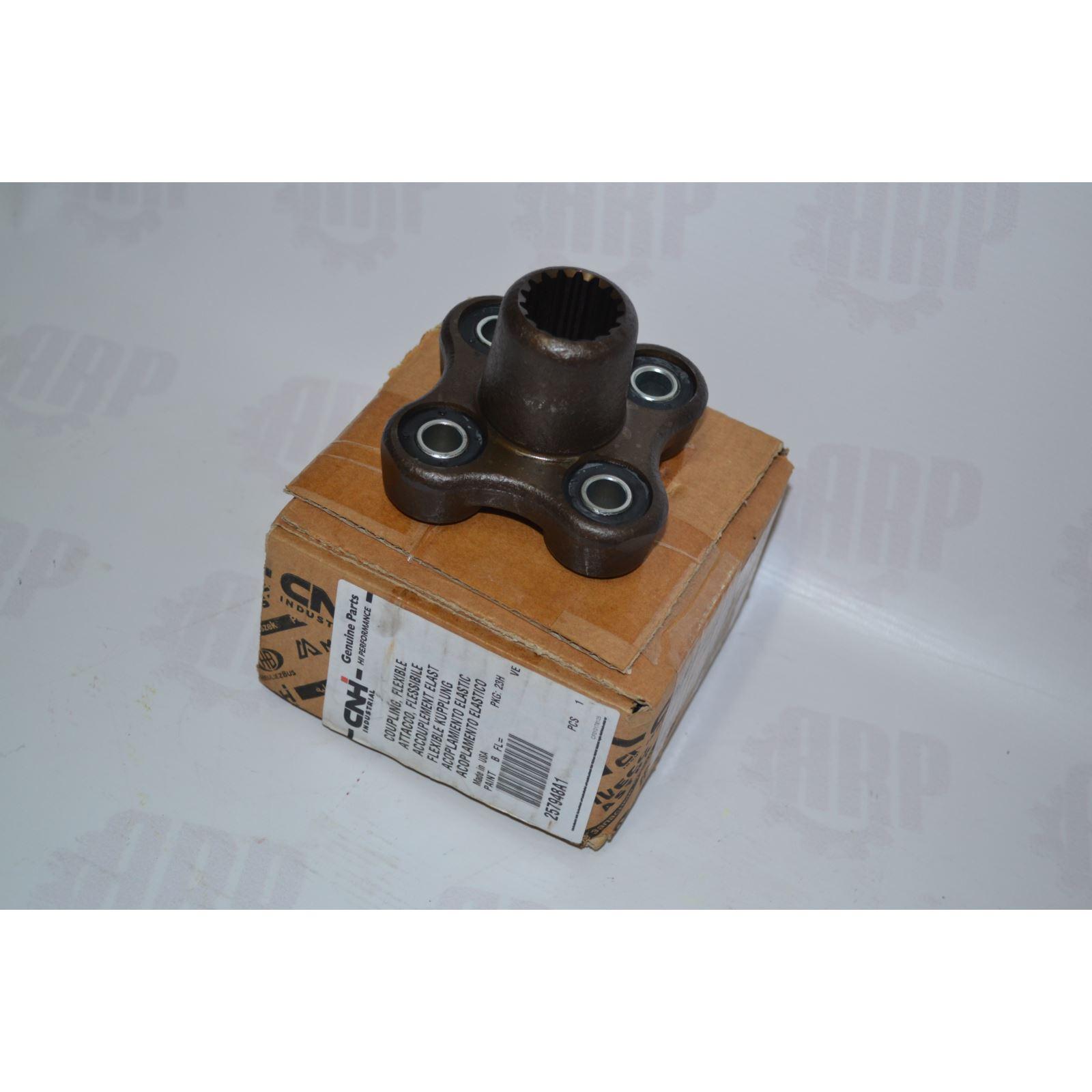 Sprzęgło pompy hydraulicznej  Case 580