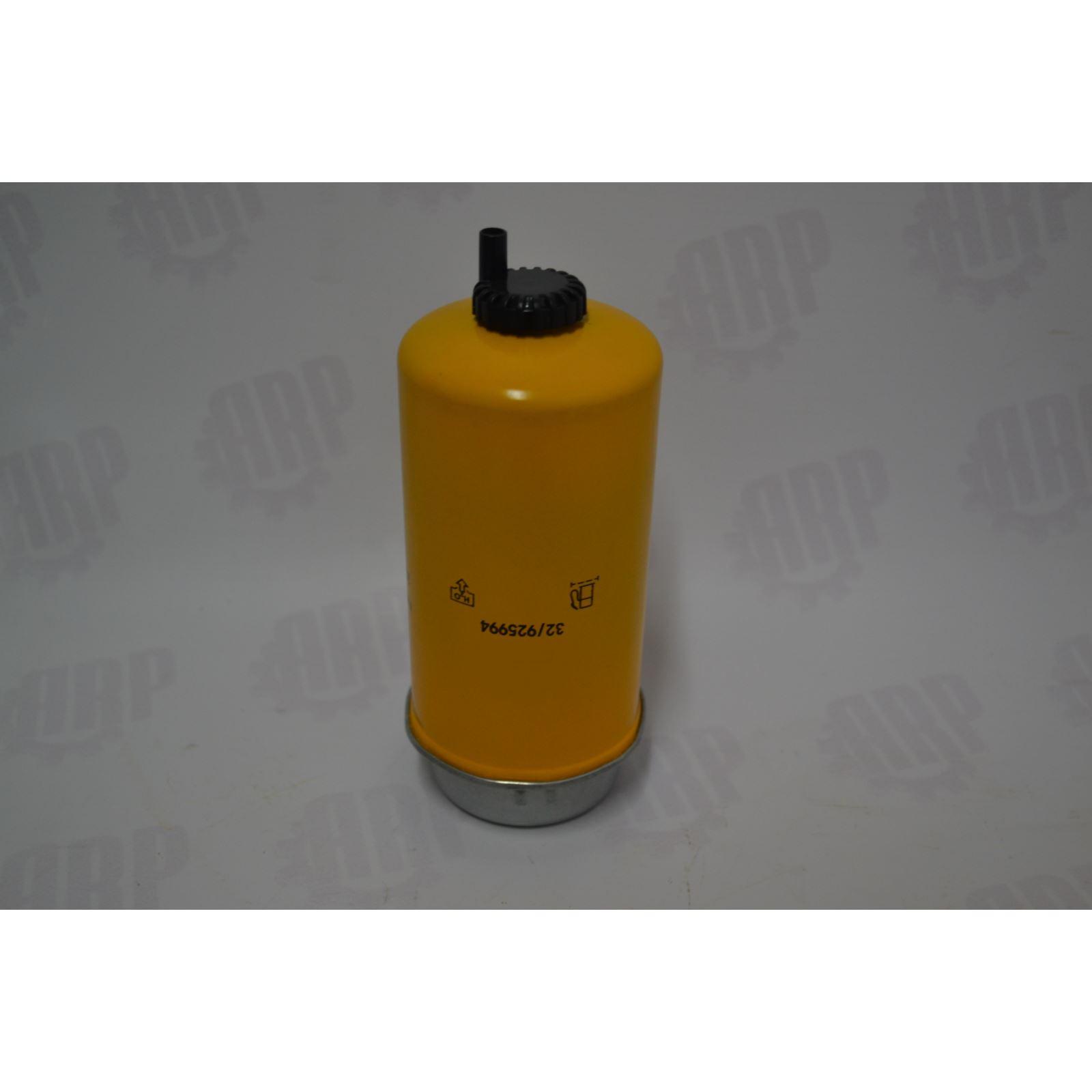 Filtr paliwa JCB ZAM