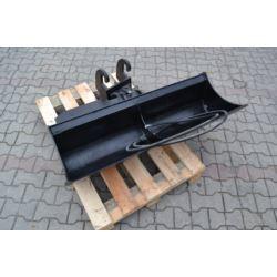 Łyżka skarpowa hydrauliczna 120cm VERACHTERT CW05