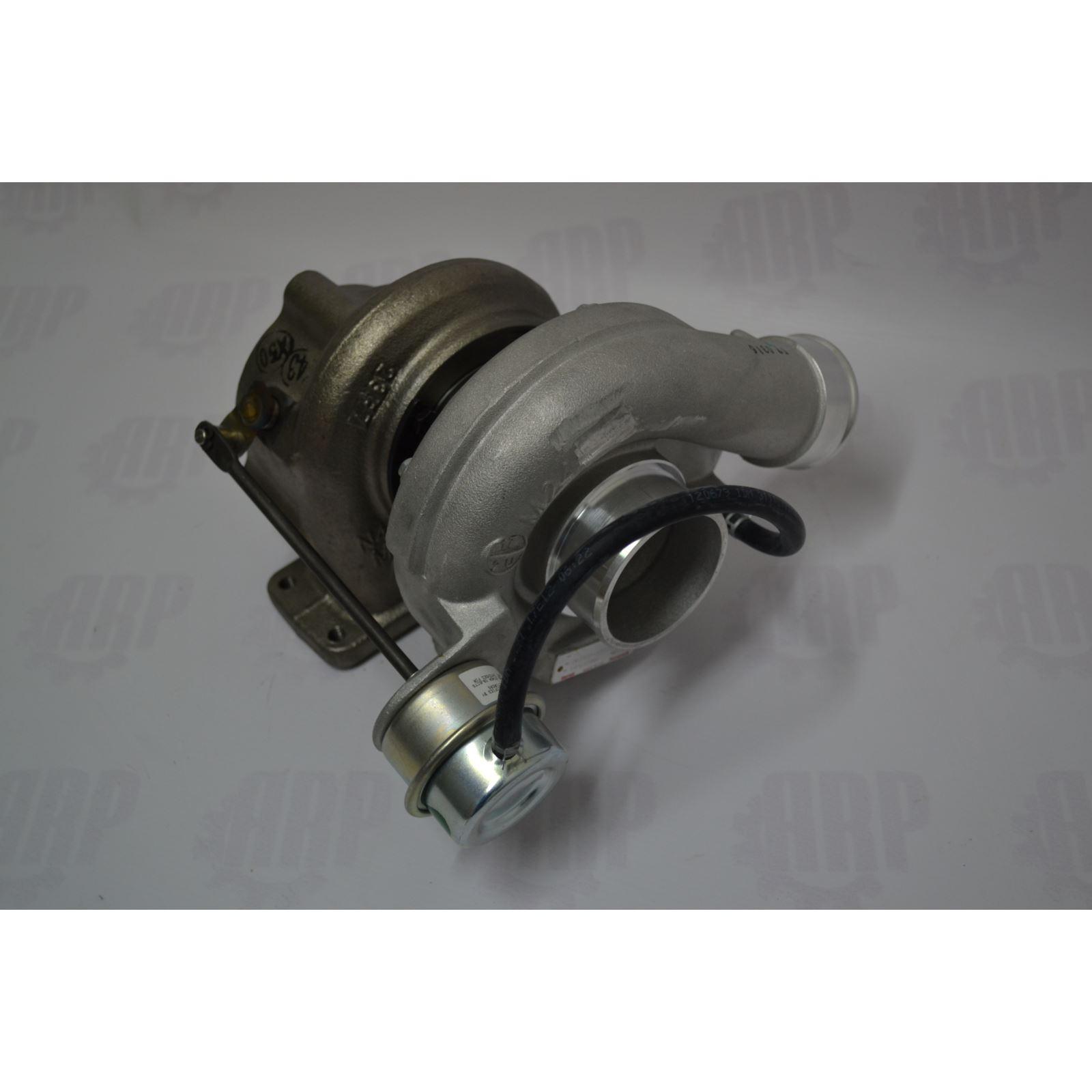 Turbosprężarka JCB silnik Diesel MAX OEM