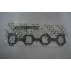 Uszczelka pod kolektor wydechowy - Silnik JCB ORG