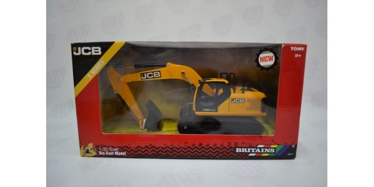 Zabawki budowlane dla dzieci - modele koparek i ładowarek